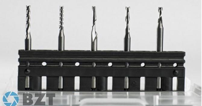 сверла 2 мм